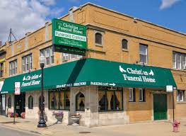 funeral homes in chicago christian funeral home chicago il funeral home and cremation