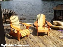 Adirondack Deck Chair Outdoor Wood Plans Download by 34 Best Adirondack Chairs Images On Pinterest Woodwork Chairs