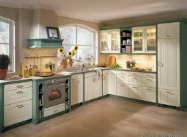 rustic kitchen cabinet two tone childcarepartnerships org