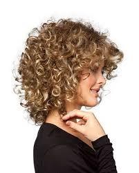 Sch E Kurze Haare by Kurze Haare Mit Lockige Frisur Kurzhaarfrisuren