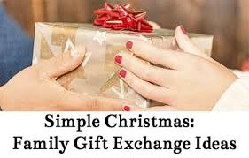 family gift ideas for exchange rainforest islands ferry