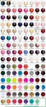 Colors 25 Best Gelish Colours Ideas On Pinterest Gelish Nail Colours