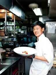 chef jung sik yim on making your own taste u2013 the art of plating