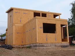 Sip Panel Homes by Czech Republic Sips Sip Structural Insulated Panels Europanel