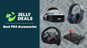 best black friday deals ps4 headset the best accessories for ps4 in 2017 from jelly deals