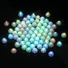 mini led light bulbs 50 100pcs mini led light bulb for paper lantern balloon wedding xmas