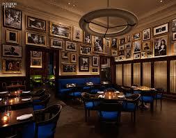 12 nyc restaurants serve up design nyc restaurants