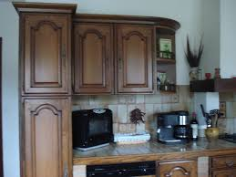 relooking d une cuisine rustique relooker une cuisine en chêne artesiadeco