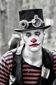 Circus Halloween Costume 25 Steampunk Circus Ideas Dark Circus Circus