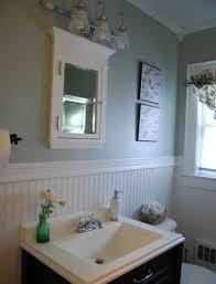 bathroom beadboard ideas bathroom with beadboard ideas complete ideas exle