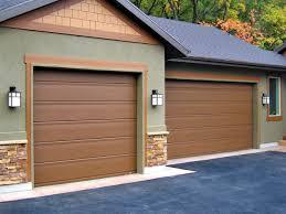 Garage Door Curb Appeal - garage styles that match your home garage doors