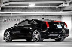 cadillac cts 20 inch wheels strasse wheels cadillac cts v coupe 20 inch r10 conca flickr