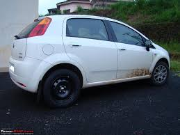 my fiat punto mjd 90hp 3 years u0026 37 300 km service update page