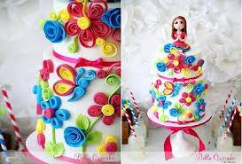 quilling designs cake quilling cake geek magazine