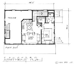 lofty design pool house plans with living quarters lovely ideas