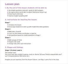 preschool lesson plan template best 25 preschool lesson template