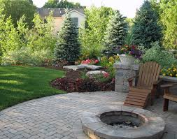 Backyard Patio Landscaping Ideas Patio Landscape Ideas Garden Design