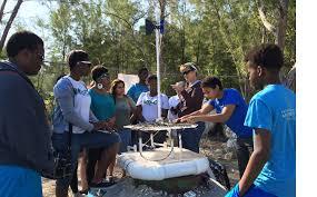 scientist community partnerships building successful