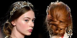 the best beauty looks from nyfw fall 2016 fall 2016 hair and