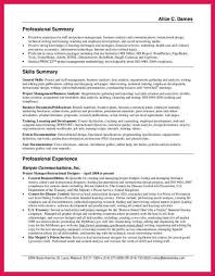 Medical Laboratory Technologist Resume Sample by Professional Summary Resume Customer Service Exquisite Resume