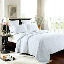 King Size White Coverlet Quilts Coverlets Bedspreads U2013 Co Nnect Me