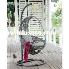 Chair For Patio by Patio Patio Hanging Chair Home Designs Ideas