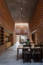 Modern Brick Wall by Best 25 Modern Brick House Ideas On Pinterest Modern Exterior
