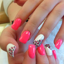 pretty nail designs pictures