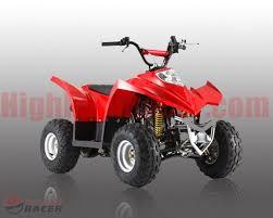 buyang fa a50 50cc chinese atv owners manual