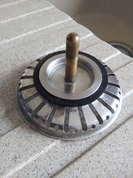 Sealant For Kitchen Sink 3d Print Model Seal For Kitchen Sink Strainer