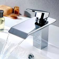 Centerset Waterfall Faucet Bathroom Sink Faucets Cheap Pulls Knobs Handles Hardware Buy