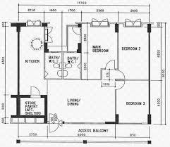 the rivervale condo floor plan floor plans for 188b rivervale drive s 542188 hdb details srx