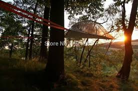 new product luxury waterproof camping tent tree tent hammock