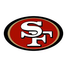 francisco 49ers team colors