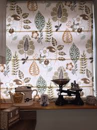 martina u0027s cosy country kitchen web blinds