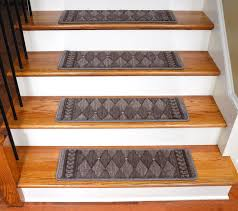 Laminate Flooring For Stairs Best Stair Tread Materials Deanstairtreads Com