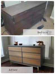 Modern Furniture Dressers by Two Tone Mid Century Modern Furniture Mid Century Modern Mid
