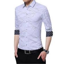 shop for mens dress shirts at lestyleparfait com casual shirt