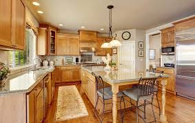 what color goes with oak cabinets best kitchen paint colors ultimate design guide