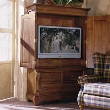 kincaid tuscano solid wood armoire 96 165