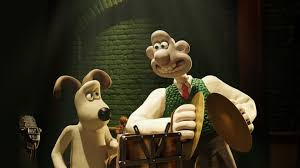 wallace gromit u0027s musical marvels