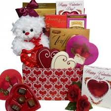 valentines day gift baskets valentines day gift basket for thereviewsquad