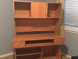 Desk With Top Shelf Results For Furniture Desks Ksl Com