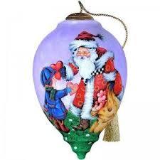 ne qwa ornaments by engelbreit