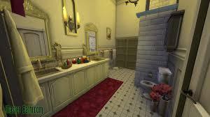 Antebellum Home Interiors Mod The Sims Cc Free Antebellum Plantation Aka
