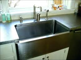 Kitchen Apron Sink Black Apron Sink Wonderful Front Kitchen House Sinks With