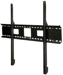 flat iron holder wall mount mount options peerless av