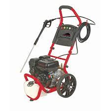 ryobi 3100 psi pressure washer manual 3100 psi 2 8 gpm 6 5 hp 212cc pressure washer epa iii washer