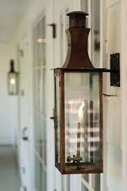 lantern style outdoor lighting 1 light barn style outdoor shade