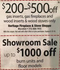 heritage fireplace u0026 stove shoppe heating ventilating u0026 air